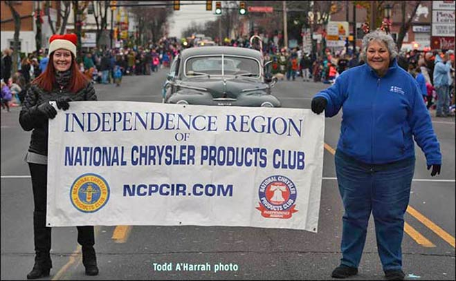 NCPC Independence REgion banner