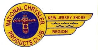 new jersey shore region